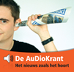 Probeer gratis een week lang de AudioKrant online of op cd.